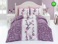 Cotton bedding set R-08