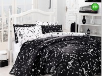 Cotton bedding set R-48