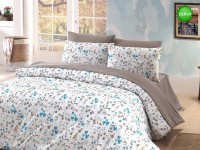 Cotton Bedding set - DLX-07