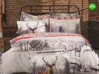 Cotton Bedding set - CH-99