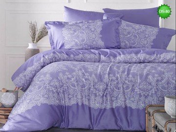 Luxury 4 Piece Bedding Sets - DS-80