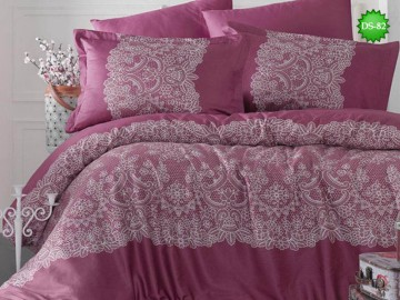 Luxury 4 Piece Bedding Sets - DS-82