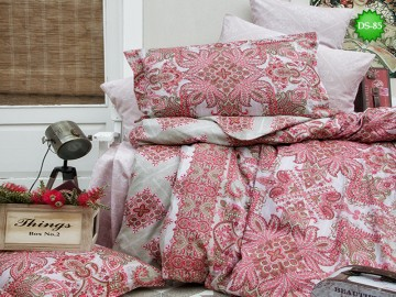Luxury 4 Piece Bedding Sets - DS-85