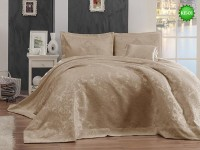 Luxury 4-Piece Bedspread KE-01