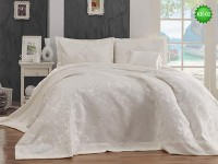 Luxury 4-Piece Bedspread KE-02