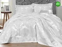 Luxury 4-Piece Bedspread KE-03
