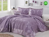 Luxury 4-Piece Bedspread KE-06