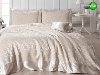 Luxury 4-Piece Bedspread KE-10