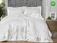 Luxury 4-Piece Bedspread KE-11