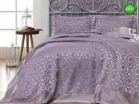 Luxury 4-Piece Bedspread KE-12
