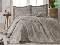 Luxury 4-Piece Bedspread KE-15