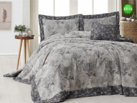 Luxury 4-Piece Bedspread KE-16