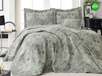 Luxury 4-Piece Bedspread KE-19