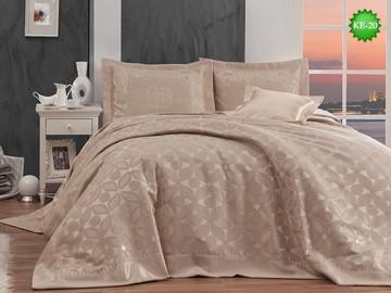 Luxury 4-Piece Bedspread KE-20