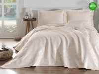 Luxury 4-Piece Bedspread KE-21