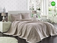 Luxury 4-Piece Bedspread KE-22