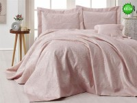 Luxury 4-Piece Bedspread KE-24