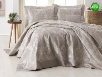 Luxury 4-Piece Bedspread KE-25