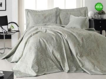 Luxury 4-Piece Bedspread KE-26