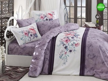 Cotton Bedding set - DLX-28