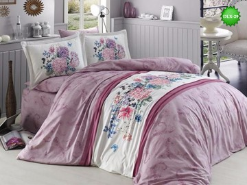 Cotton Bedding set - DLX-29