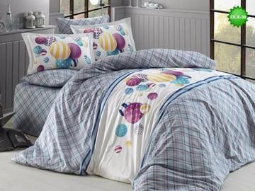 Cotton Bedding set - DLX-30