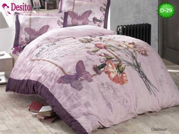 Classic Bedding set-D-29 Glamour