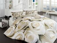 3D Bedding set - 505 Blanch