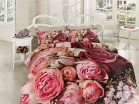 3D Bedding set - 507 Svetlana