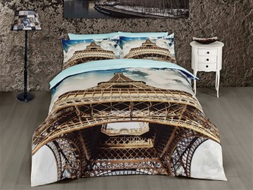 3D Bedding set - 03 Eifel