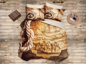 3D Bedding set - 22 Trove