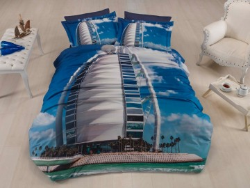 3D Bedding set - 27 Dubai
