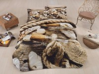 3D Bedding set - 29 News