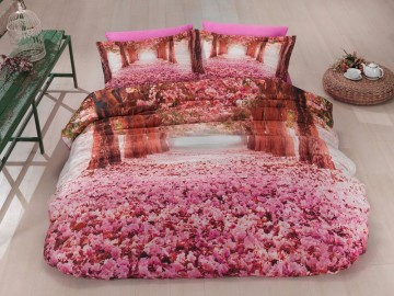 3D Bedding set - 37 Love The Way