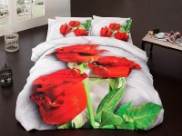 3D Bedding set - 49 Love