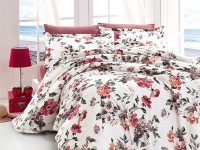 Luxury 6 Piece Duvet Cover Sets - S-33
