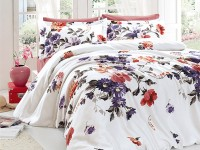 Luxury 6 Piece Duvet Cover Sets - S-17