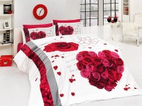 Luxury 6 Piece Duvet Cover Sets - S-16