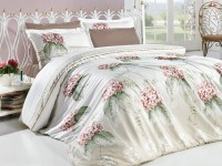 Luxury 6 Piece Duvet Cover Sets - S-15