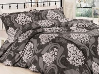 Luxury 6 Piece Duvet Cover Sets - S-11