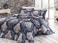 Luxury 6 Piece Duvet Cover Sets - S-10