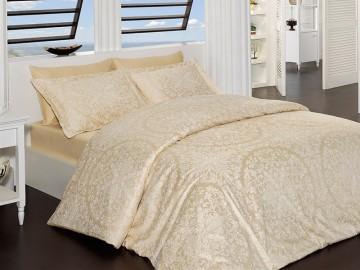 Luxury 6 Piece Duvet Cover Sets - S-09