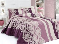 Luxury 6 Piece Duvet Cover Sets - S-06