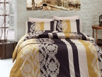 Luxury 6 Piece Duvet Cover Sets - S-05