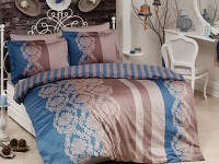 Luxury 6 Piece Duvet Cover Sets - S-04