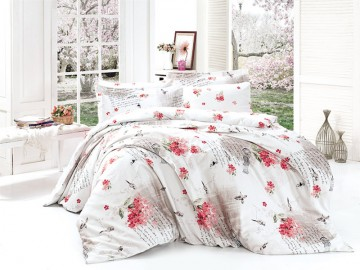 Luxury 6 Piece Duvet Cover Sets - S-01