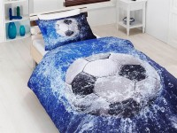 3D Twin Bedding set - B08