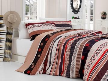 Cotton bedding set R40