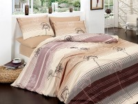 Cotton bedding set R36