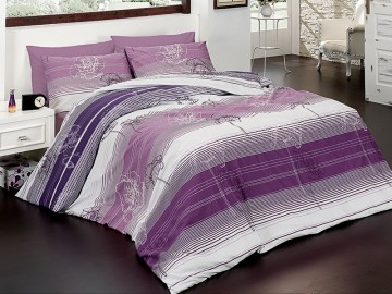 Cotton bedding set R35
